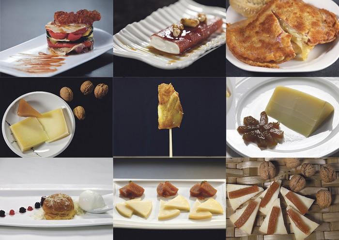 Idiazabal gazta protagonista Tolosa Gourmeteko jatetxe eta pintxo tabernetan, apirilean