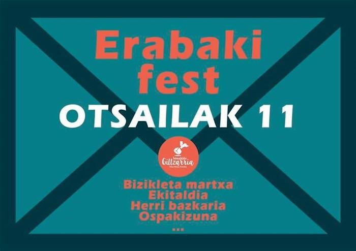 ERABAKI FEST!