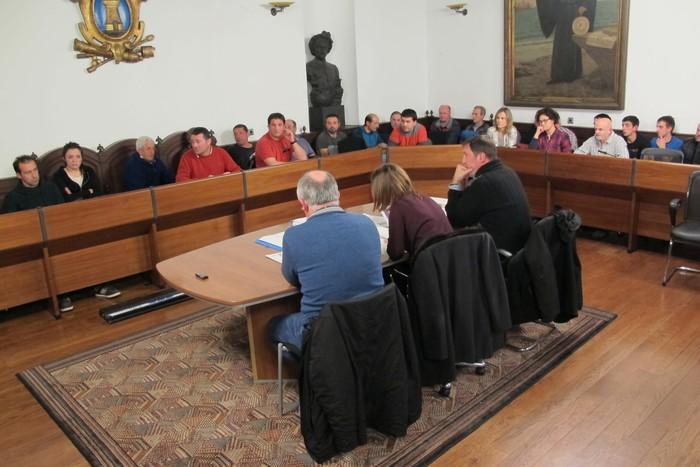 Kudeaketa planari baiezkoa eman dio Enirio-Aralar Mankomunitateak