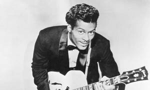 Chuck Berry (1926-2017)