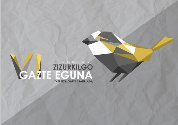 Zizurkilgo VI. Gazte eguna, bi asteburutan