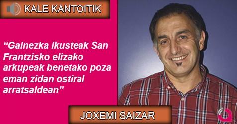 Zorionak Tolosa!