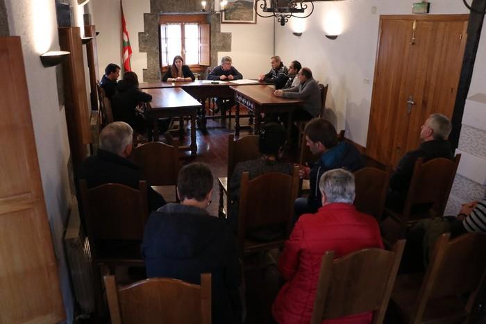 Silvia Moneo Cid izendatu dute Belauntzako alkate