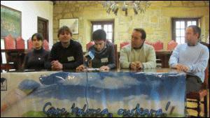 Uemako kide gisa onartuko dute Tolosa larunbateko batzar nagusian