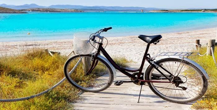 Formentera: Paradisua