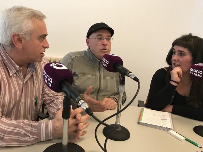 Katalunia, Altsasuko gazteak, euskal presoak eta literatura