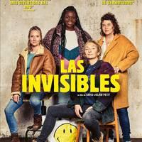 Zinema: 'Las invisibles'