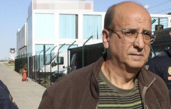 Luis Iruretagoiena 'Suni' presoa Mont-de-Marsango espetxera gerturatu dute