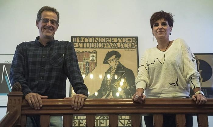 «'Input' herritarra ezin da mugatu hauteskundeetara»