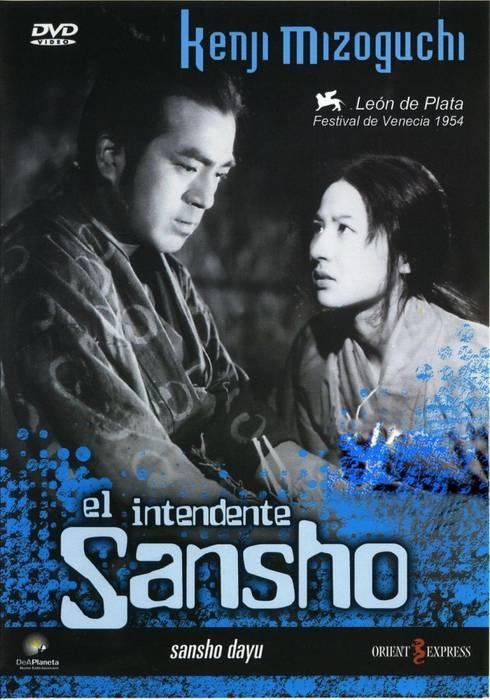 'El interdente Sansho'
