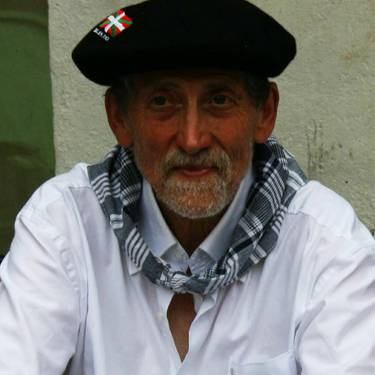 Roman Ganzarain Etxeberria
