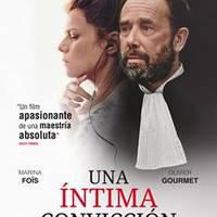 Zinema: 'Una íntima convicción'