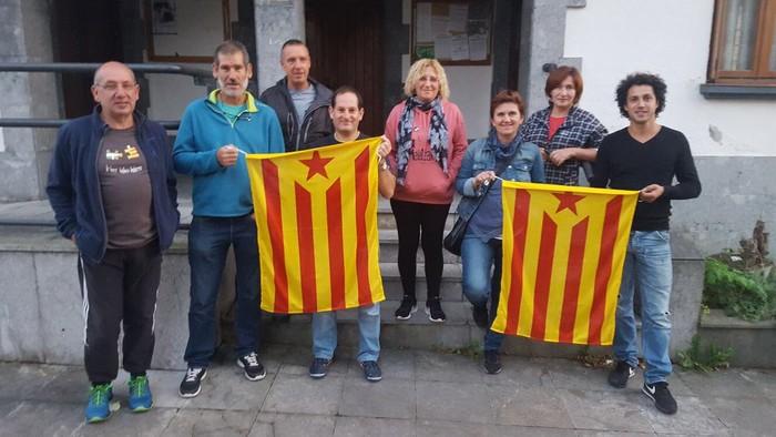 Kataluniako erreferenduma babestu dute - 3