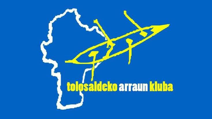 TAK - Tolosaldeko Arraun Kluba