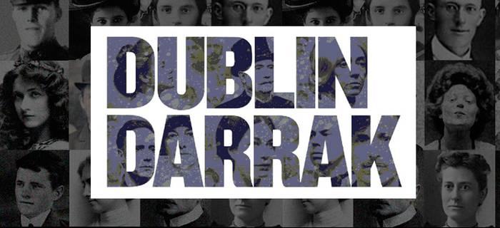 Dublindarrak