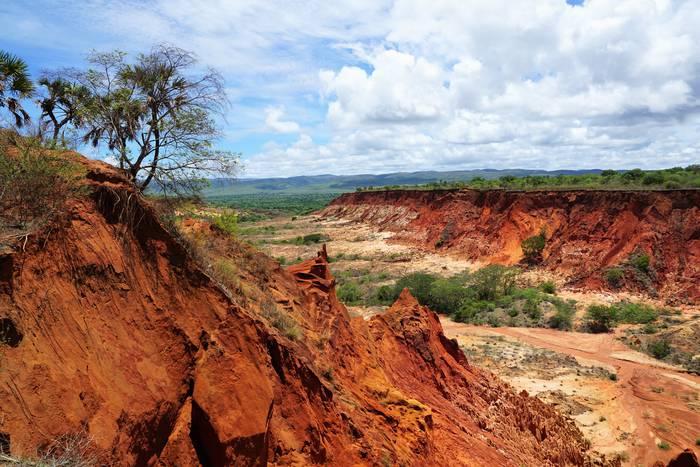 Argazki bat Madagaskarri