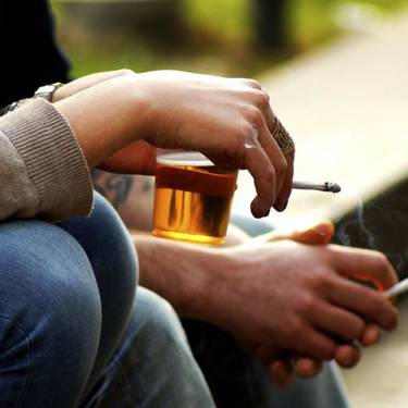 Alkoholaren eta drogen inguruko saioa gazteentzat, bigarren saioa