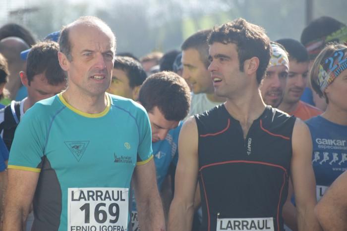 Hassan Ait Chaou eta Maite Etxezarreta garaile - 13