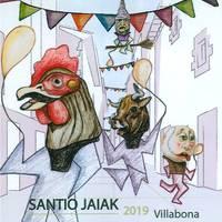 Santio Festak
