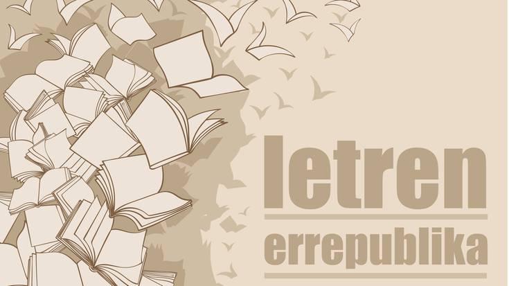Letren errepublika