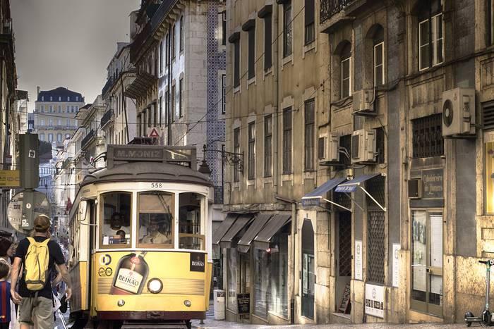 Lisboako kaletik