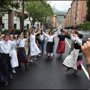San Batolome festak