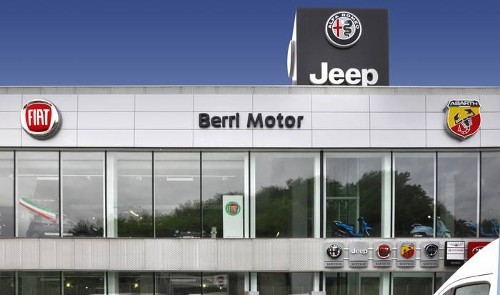 Berri Motorrek stock-a kitatuko du abenduan