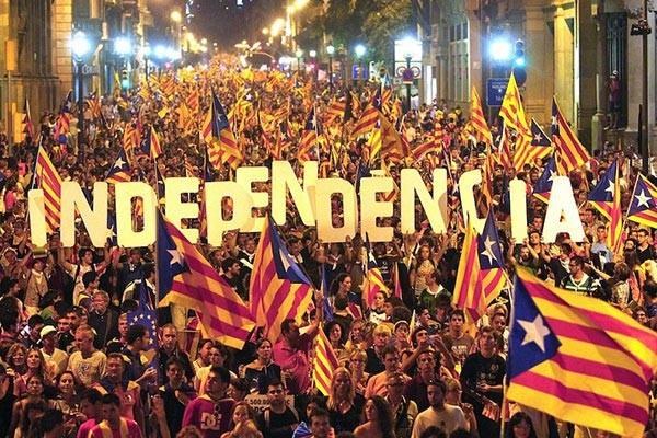 Ongi etorri Kataluniako Errepublikari