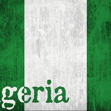 Nigeriar janari dastatzea