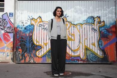 Aintzane Artola, bularreko minbizia feminismotik
