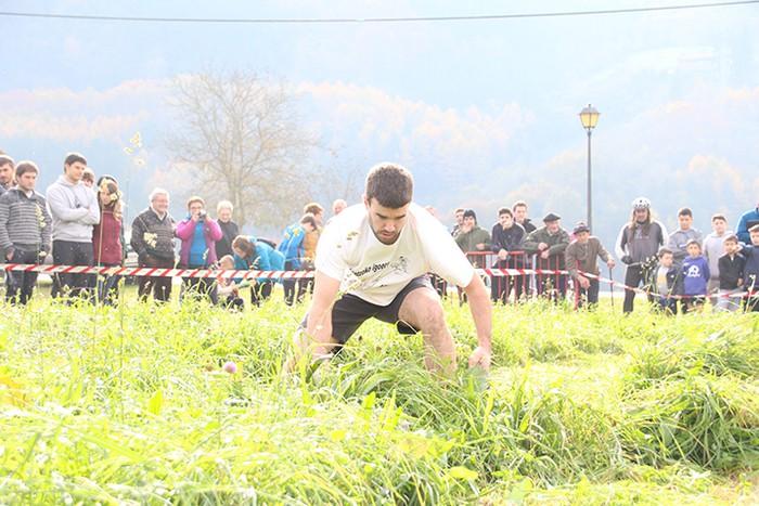 Kepa Nazabalek eta Aitor Otamendik irabazi dute sega desafioa - 15