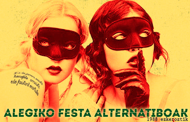 Alegiako Festa Alternatiboak