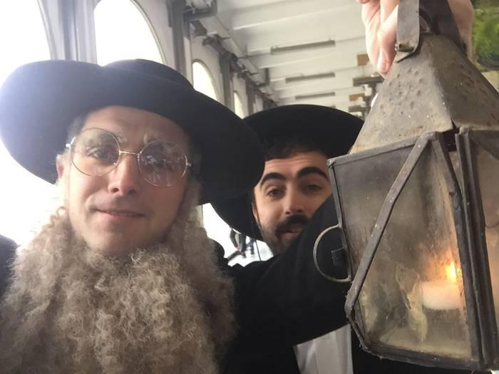 2018ko inauterietako selfie lehiaketa! - 17