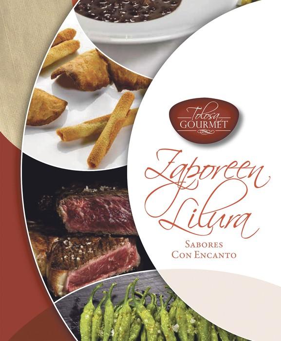 Proiektu estrategikoa: Tolosa Gourmet Kluba