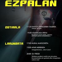 Asteburua Ezpalan