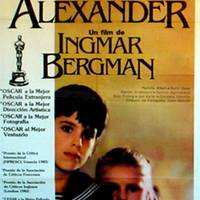 Fanny y Alexander, filma
