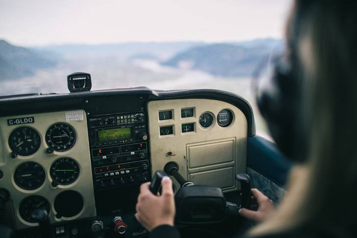 Zuen nahien piloto