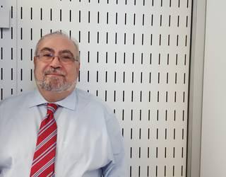 Julio Astudillo aurkeztu du PSE-EEk Irurako alkategai bezala