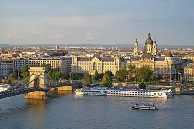 Danubio jarraituz bidaia