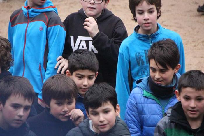 Inauterien agurra Piñata igandearekin - 12