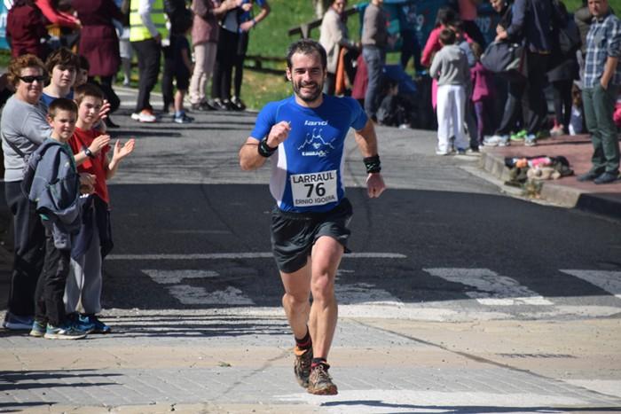 Hassan Ait Chaou eta Maite Etxezarreta garaile - 37