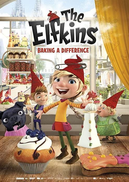 Elfkins