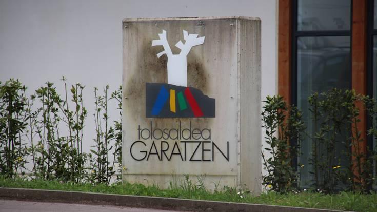 Tolosaldea Garatzen bihar hasiko da arreta presentziala ematen