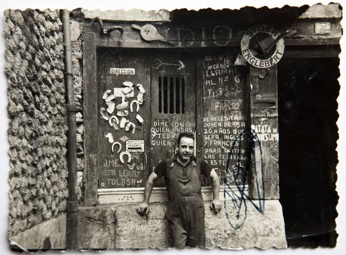 Juan Lope, artista eta inauterizalea