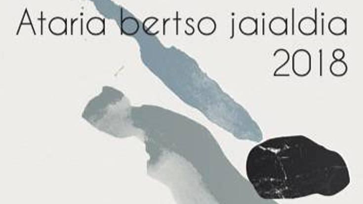 Ataria Bertso Jaialdia 2018