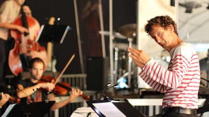 «Musika ibilbidean beste urrats bat izan da, baina bizitzarako une bakarra»