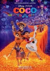Coco filma