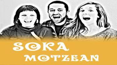 Soka Motzean