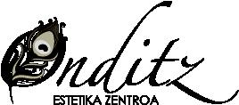 Onditz logotipoa