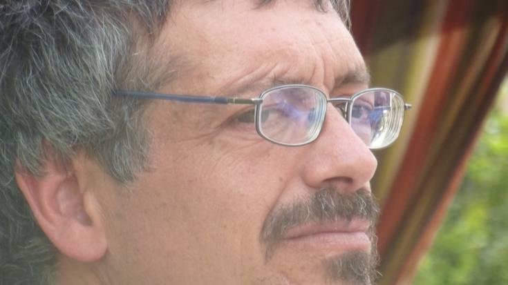Manu Azkarate